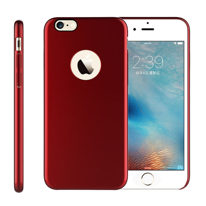 iphone 6 red case thin