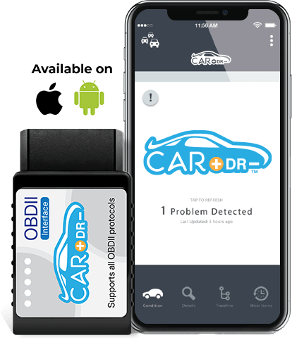 Car Dr. | Diagnostic Interface