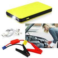 CarPower Mini Portable Jump Starter / Power Bank