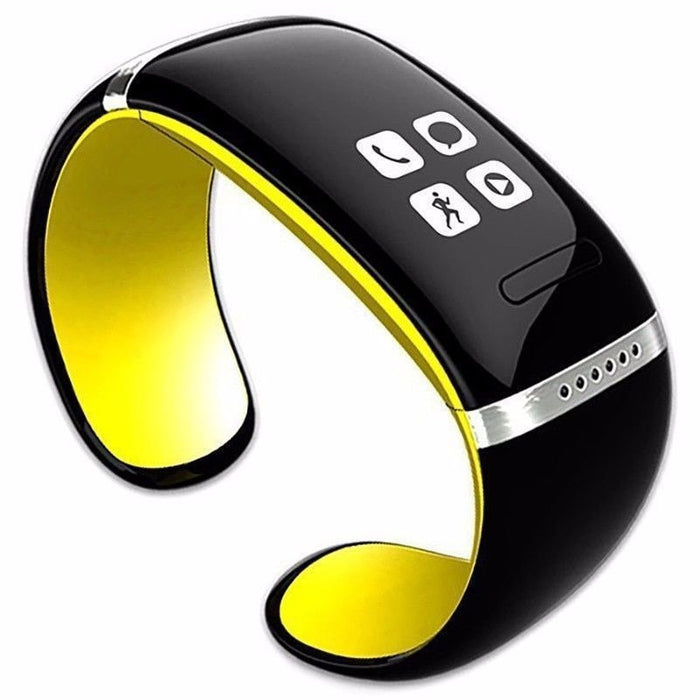 ARCH Bluetooth Wrist SMART Bracelet Watch Phone For IOS / Android