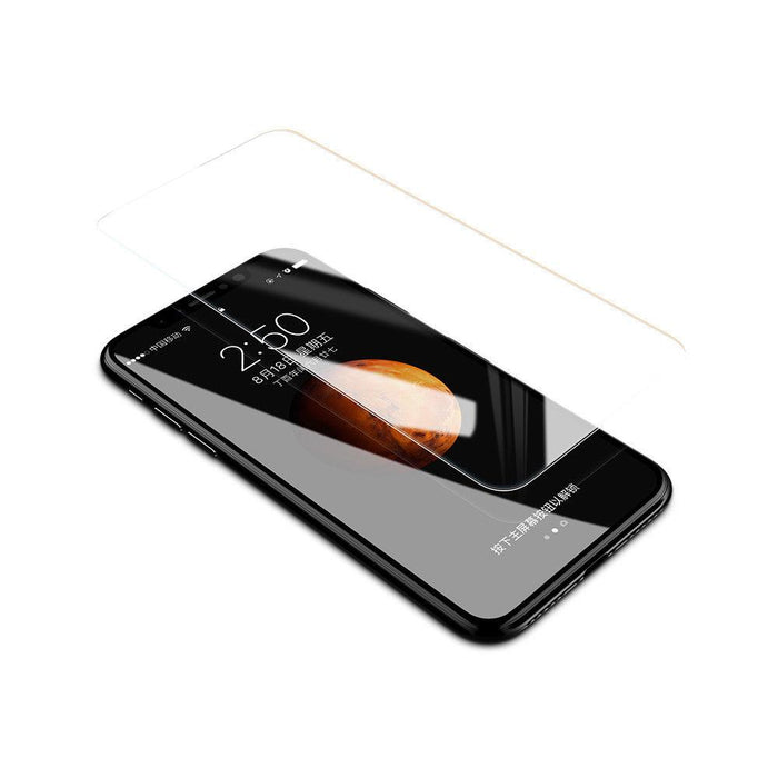 Premium 9H Tempered Glass Screen Protector (2.5D) -iPhone X/XS