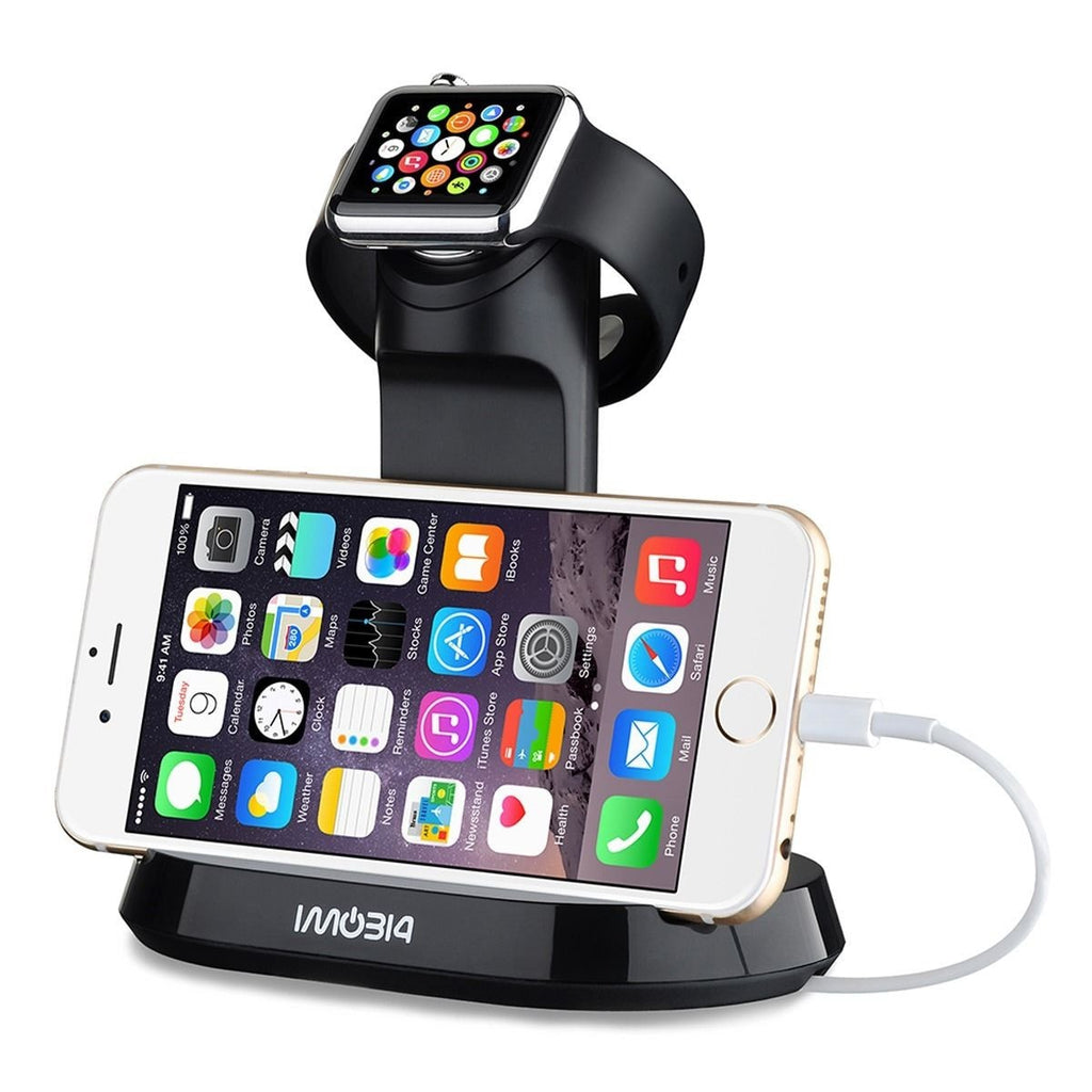 get pictures from iphone apple iwatch charging dock stand bracket accessories 14186