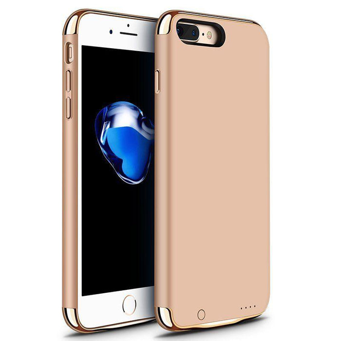 XPower Battery Charger Case Cover -iPhone 7 Plus