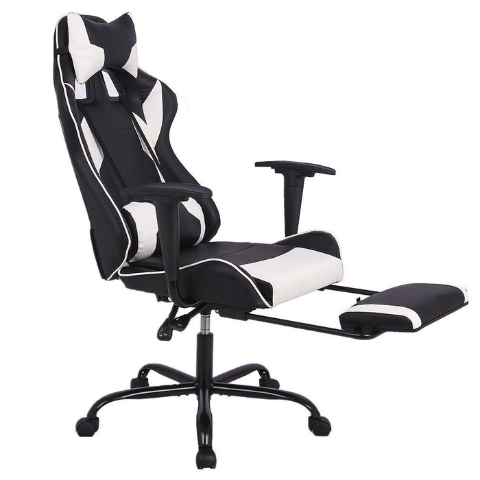 High Back Racing Style Ergonomic Gaming Swivel Chair