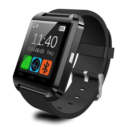 U8 Bluetooth Smart Wrist Watch Phone Mate For Android & IOS Universal