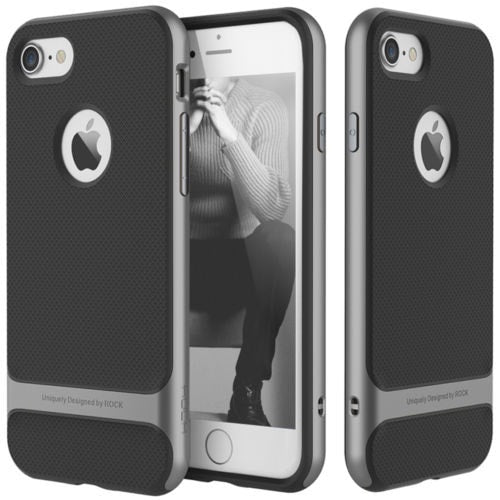 Alumamaze Slim Shockproof Case - iPhone 7s