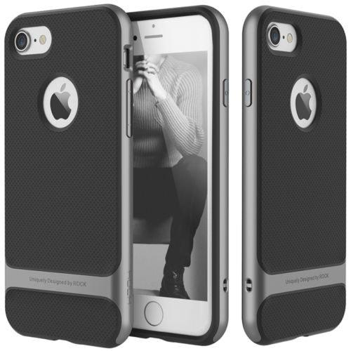Alumamaze Slim Shockproof Case - iPhone 7s Plus