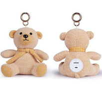 Portable Bluetooth Speaker Wireless Teddy Bear Pet Toy for Kids