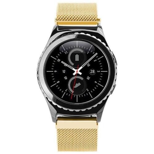 Milanese Magnetic Loop Band For Samsung Gear S2 Classic