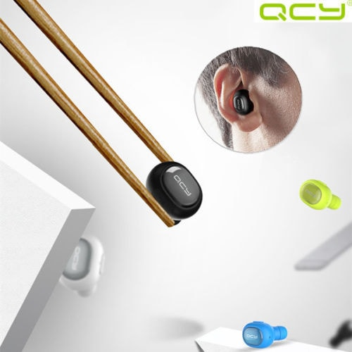 Q26 Mini In-ear Wireless Bluetooth 4.1 Earbud For iPhone/Samsung