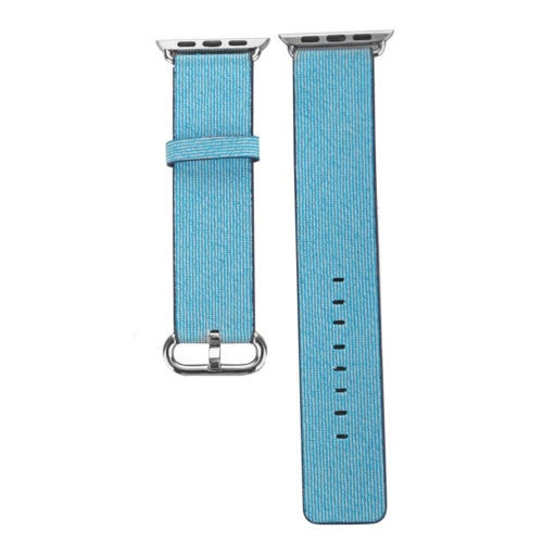 Royal Woven Nylon Wrist Band for Apple Watch 38mm/42mm