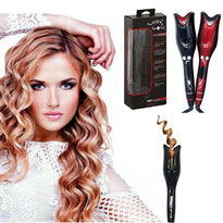 Automatic Ceramic Rotating Hair Curler