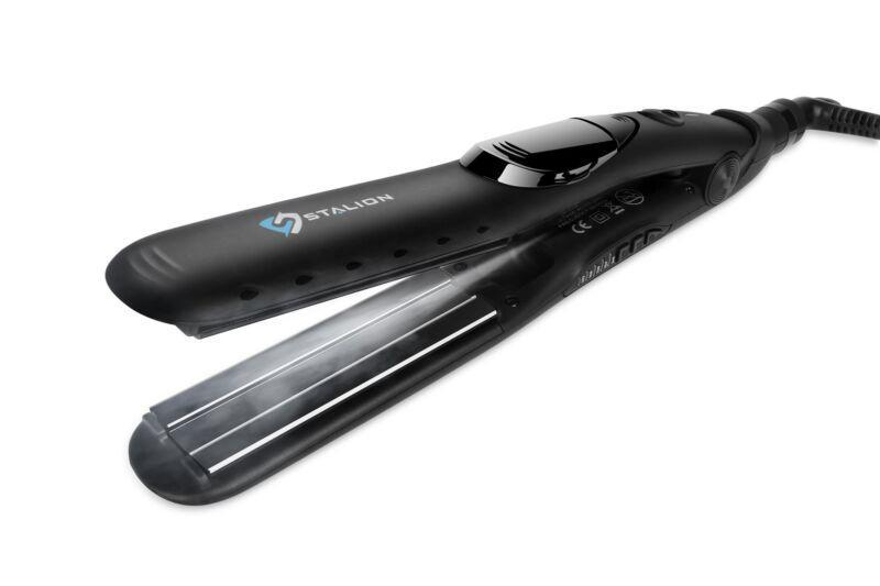 Professional Steam Ceramic Flat Iron