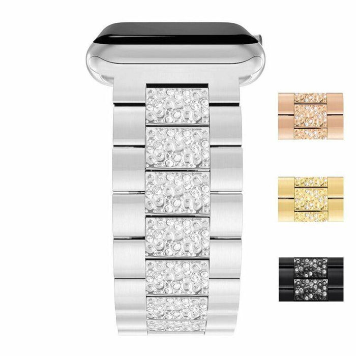 Exquisite Stone Apple Watch Band