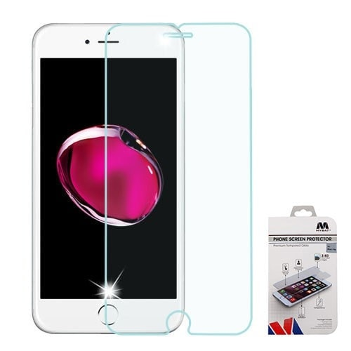 Premium 9H Tempered Glass Screen Protector -iPhone 7 Plus