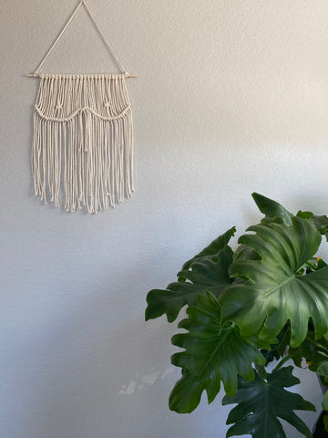 Tatas Macrame Wall Decor