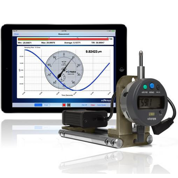 Wireless Bore Deviation Measurement Kit