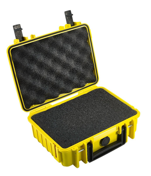 B&W Type 1000 Carrying Case - Motionics
