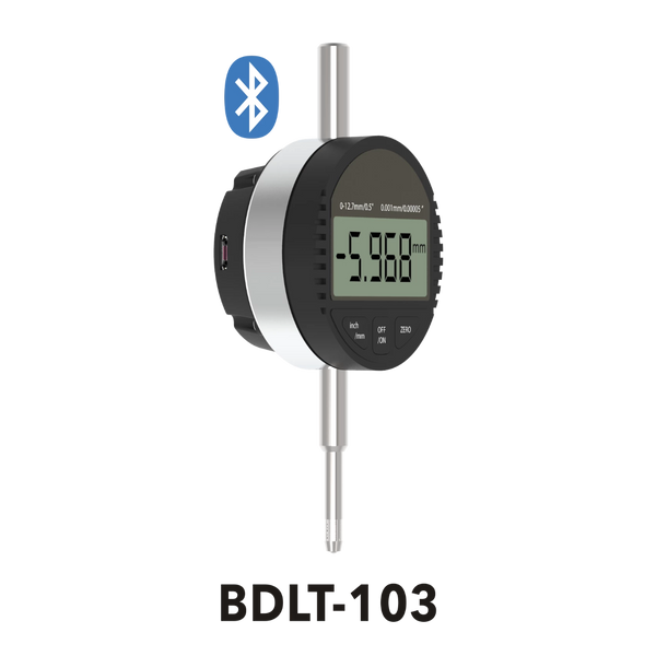 Bluetooth Dial Indicator Lite BlueDial-LT