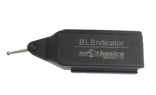 Wireless Test Indicator BLEndicator - Motionics