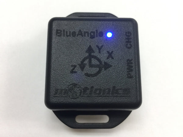 Bluetooth Angle Sensor BlueAngle - Motionics