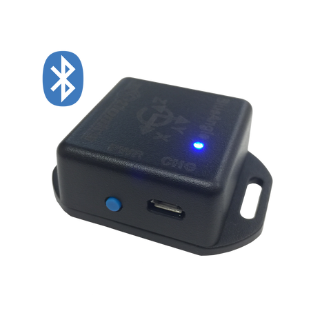 Bluetooth Angle Sensor BlueAngle