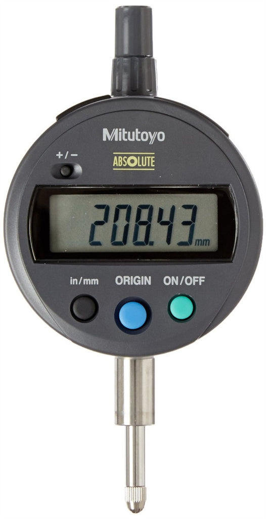 Mitutoyo Digimatic Dial Indicator 543 - Motionics