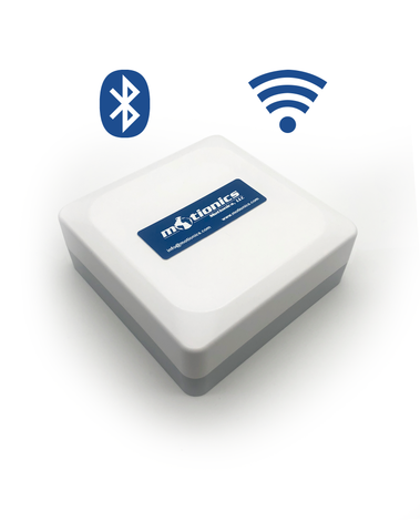 GageHub Local WiFi Router