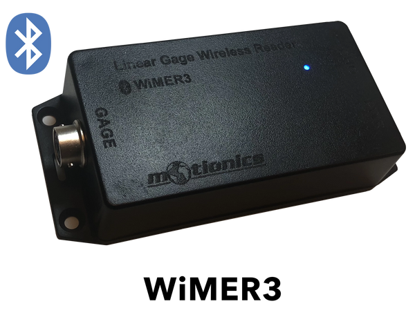 Wireless Measurement Read WiMER Series 3 - Extended Warranty