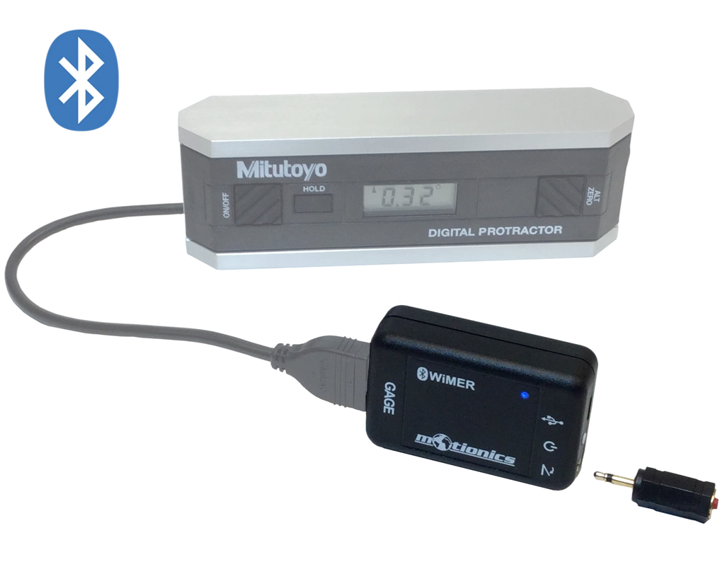Wireless Measurement Read WiMER Series 4A