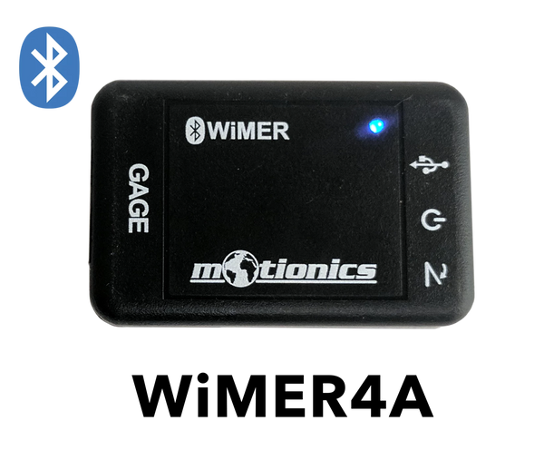 Wireless Measurement Read WiMER Series 4A - Extended Warranty