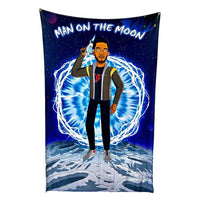 Kid Cudi Tapestry NEW RELEASE!