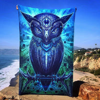 The Wise One Tapestry Presale