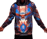 Avatar Hoodie New Release