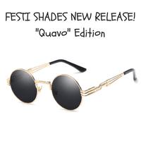 "Festi Shades ""Quavo Edition"""