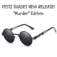 "Festi Shades ""Murder Edition""  NEW RELEASE!"