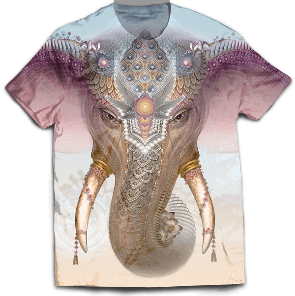 Royal Elephant Shirt