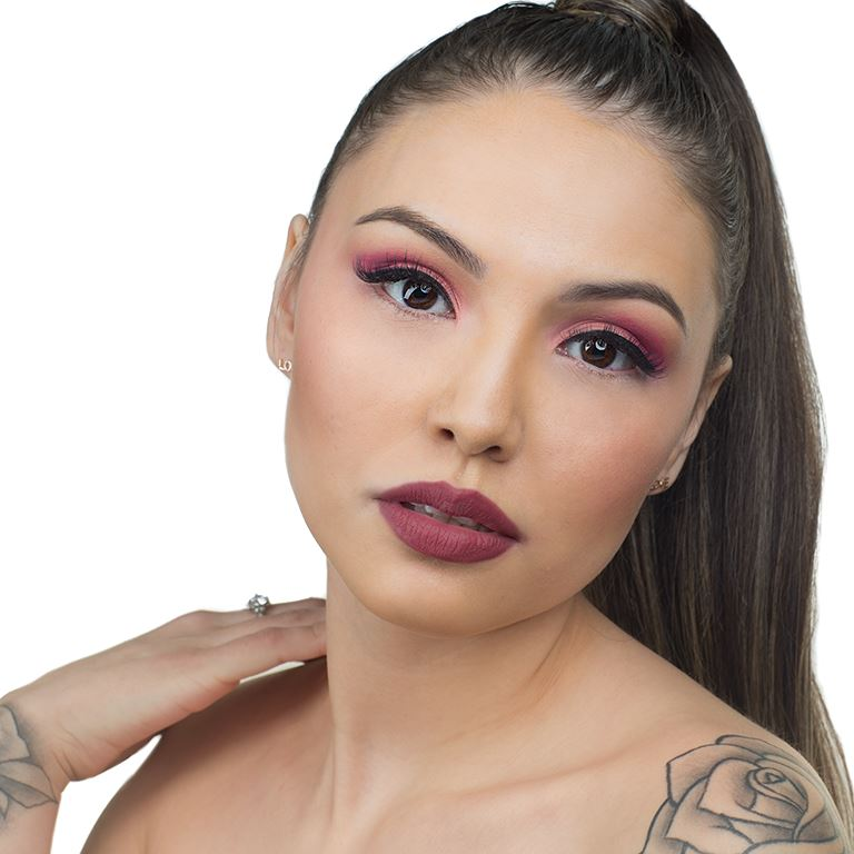 Ashley Liquid Lipstick Cheekbone Beauty