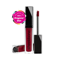 Load image into Gallery viewer, Autumn Liquid Lipstick Cheekbone Beauty