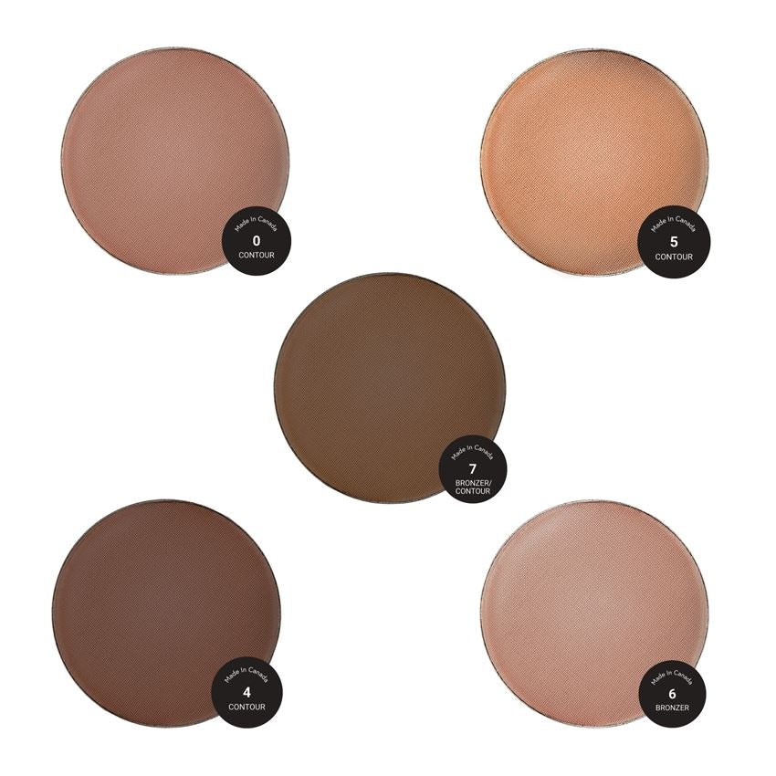 Eco Refill Face Cheekbone Beauty