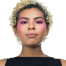 Load image into Gallery viewer, Warrior Women Lipstick Trio Face Cheekbone Beauty