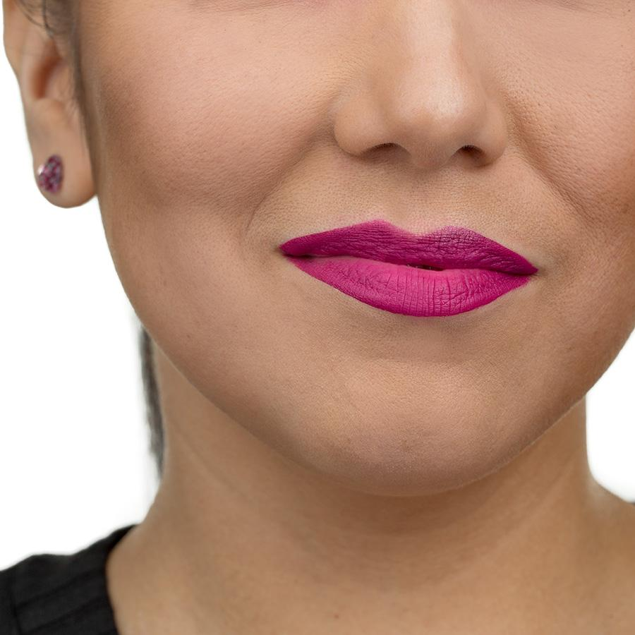 Alanis Liquid Lipstick Cheekbone Beauty