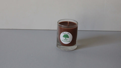 3 oz Apple Pie soy wax votive
