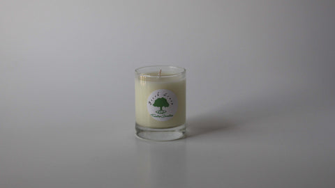 3oz Fresh Linen soy wax votive