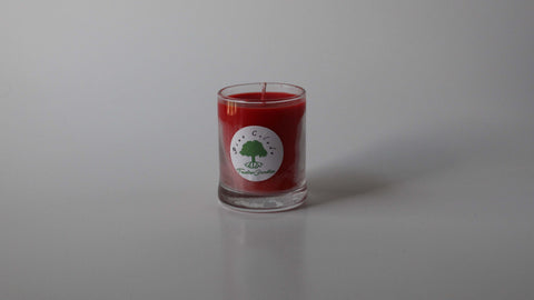 3oz Pina Colada soy wax votive