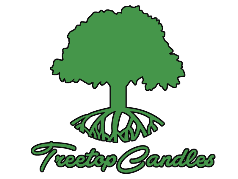 Treetop Candles