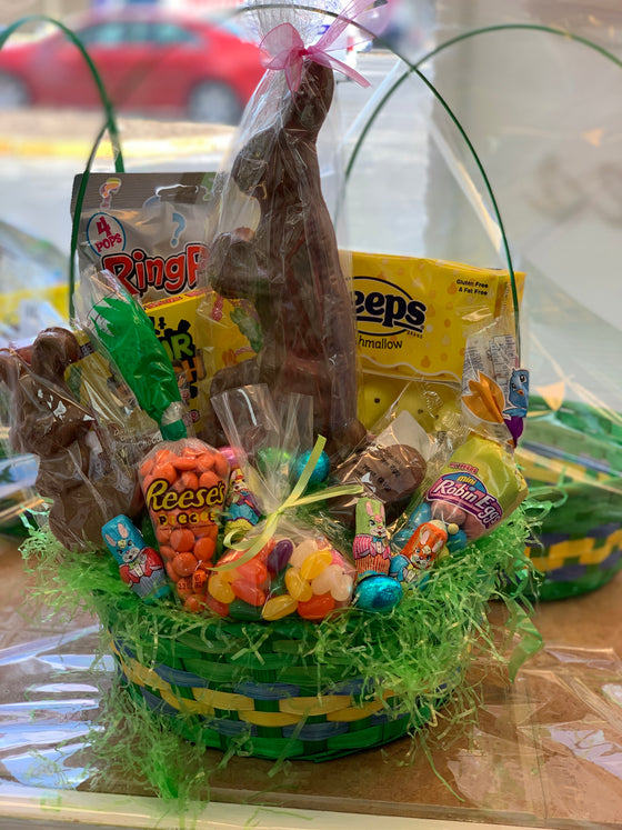 Easter Basket - Large (In-Store Pick-up Only)