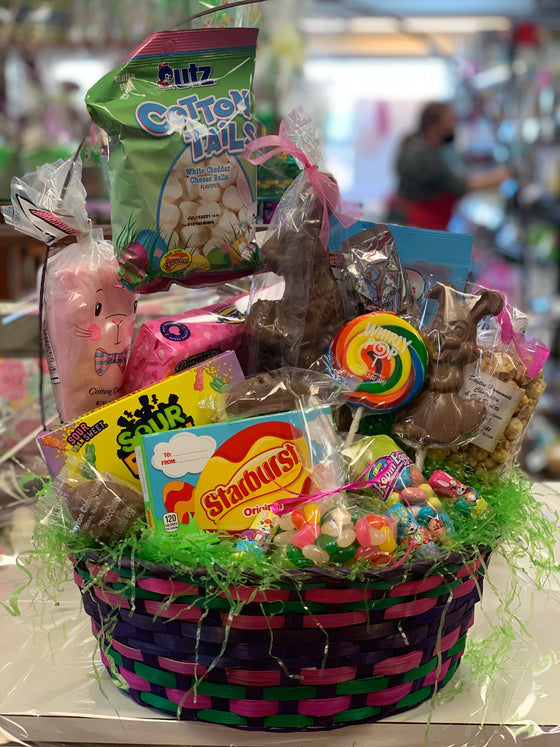 Easter Basket - Giant (In store Pick-up Only)
