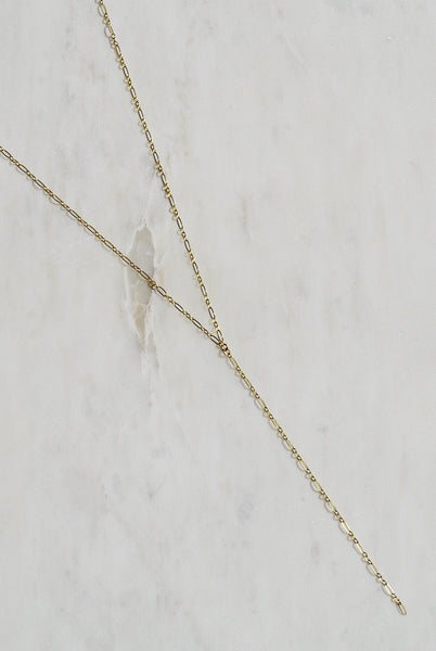 Christa Lariat Necklace