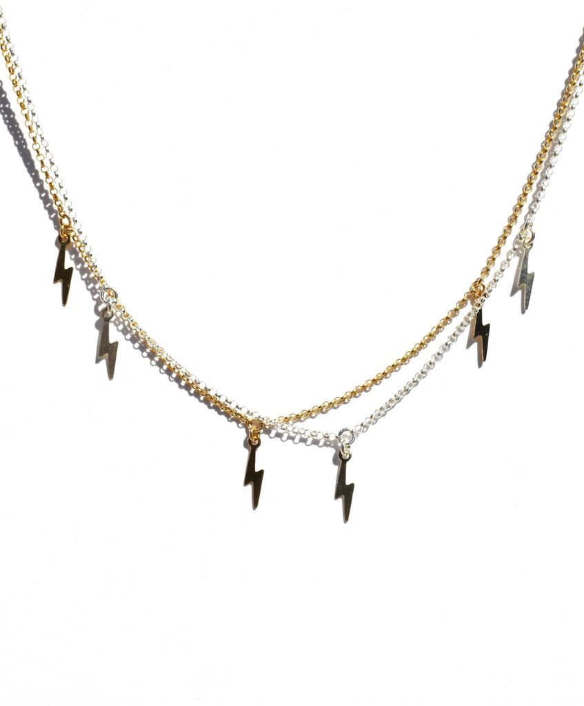 Tiny Bolts Choker